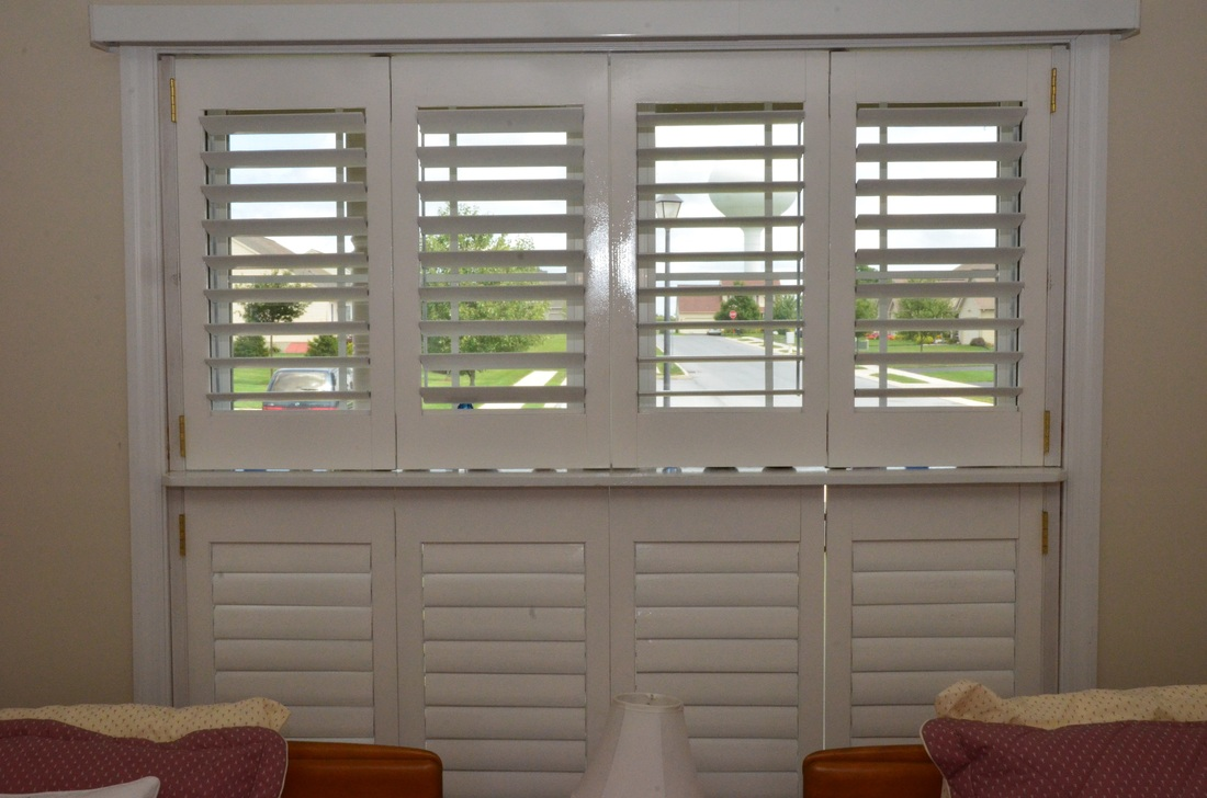 deluxe white plantation shutters prefinished white fully assembled panels